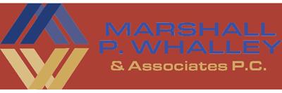 Marshall P. Whalley & Associates